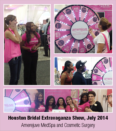 Bridal Extravaganza Collage