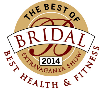 Houston Bridal Extravaganza Show Award