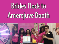 Houston Brides love Amerejuve.