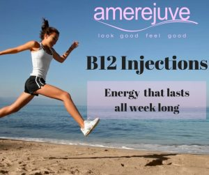 Vitamin B12 Shots and Injections Houston, TX | Best price at Amerejuve