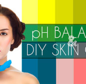 How to balance the pH level of your skin Do you have pimples?