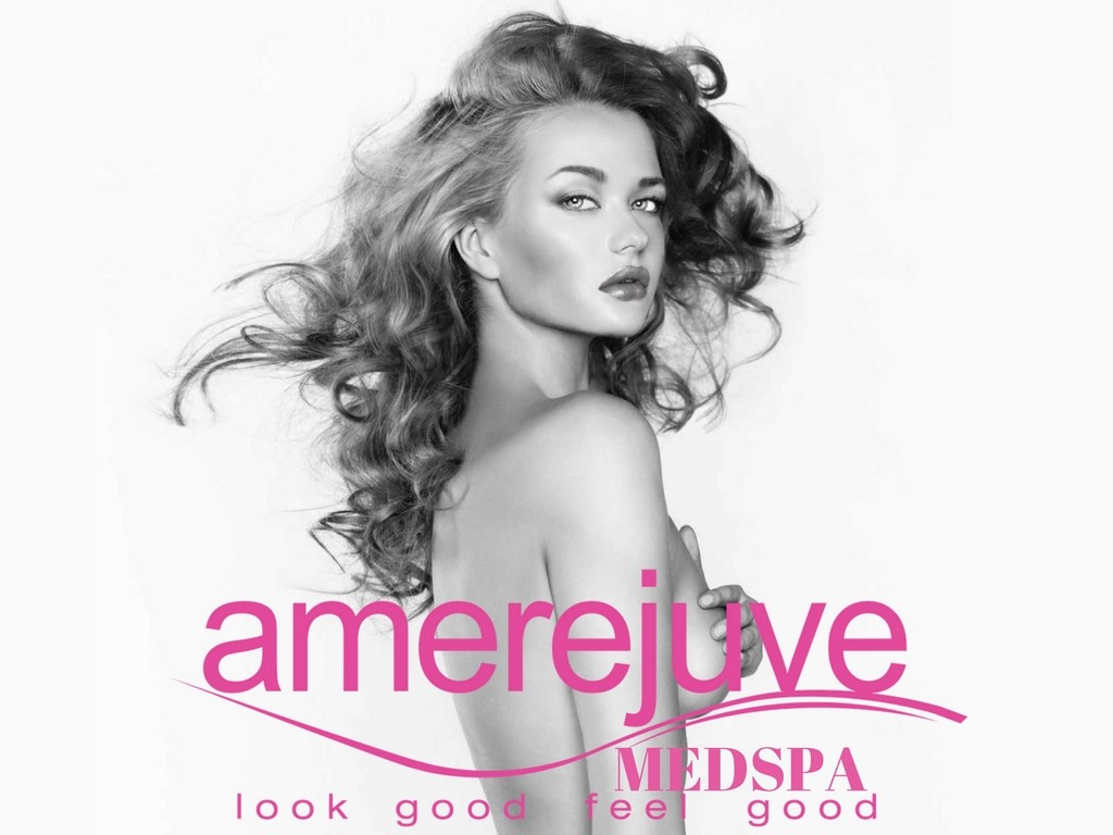 Amerejuve Med Spa Houston,TX Marietta, GA- Coolsculpting Laser Hair Removal Botox Juvederm.