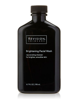 Revision Brightening Facial Wash