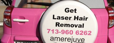 Is Laser Hair Removal right for you? Permanent hair reduction with laser.