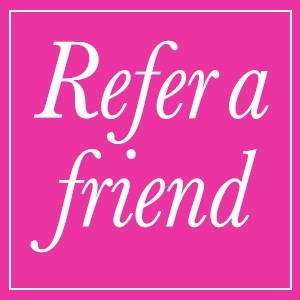 Amerejuve Referral Program