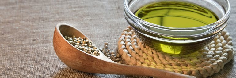 HempseedOil for Skin, Benefits and How to Use