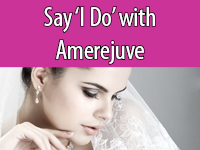 Amerejuve is the perfect finishing touch to your Houston wedding plan with head-to-toe rejuvenation.