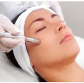 Microdermabrasion – renew overall skin tone and texture