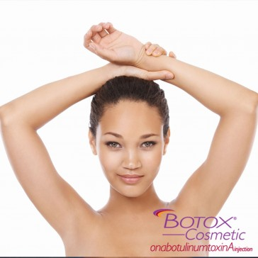 botox for excessive sweating