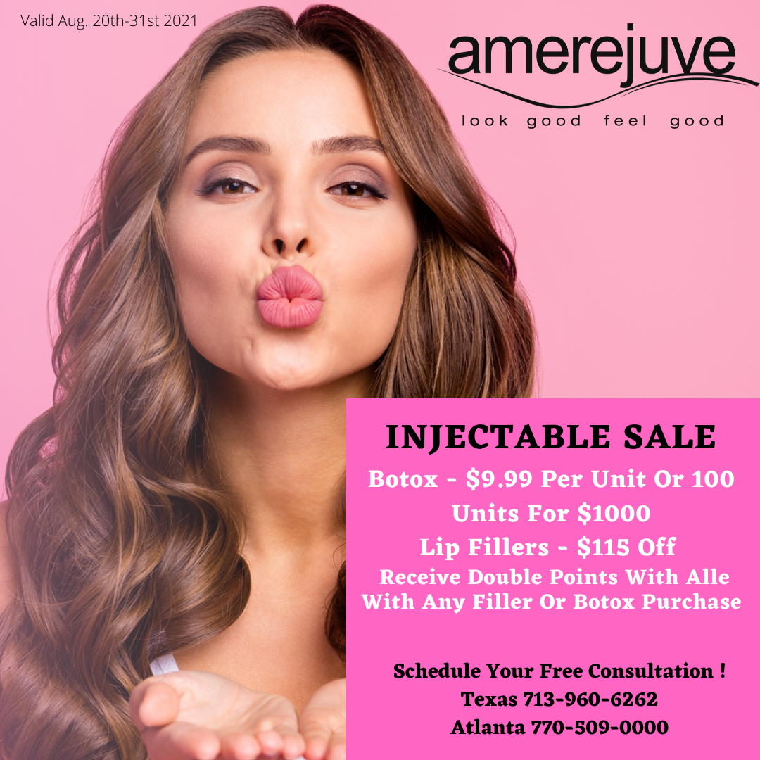 Injectable Sale